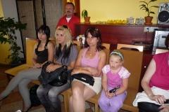 3. casting 2012, hotel Senimo - Olomouc