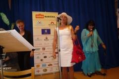 Semifinále Eurobabička 2011